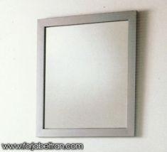 Miroirs en fer forgé: modèle VERONA.