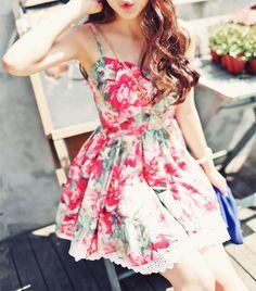cuter version of the grandma dress