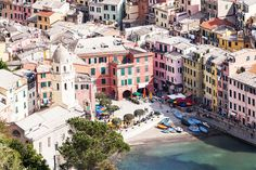 Tips für Cinque Terre