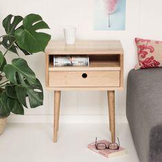 Decor, Table, Bedroom Styles, Furniture, Nightstand, Bedroom, Home Decor