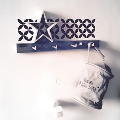 """Image of ★ Set de 4 stickers """"Carreau de Ciment 2"""""""