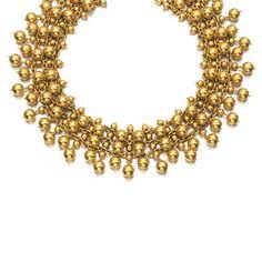 Marie Poutine's Jewels & Royals: necklace