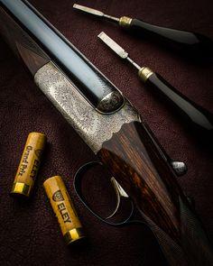Westley Richards | Gunmakers since 1812