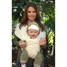 Baby K'tan Organic Baby Carrier