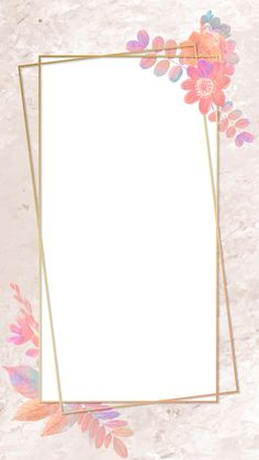 Collage Background, Glitter Background, Background Patterns, Blank Pink, Pink Mobile, Sunflower Drawing, Cute Frames, Image Fun, Hand Drawn Flowers
