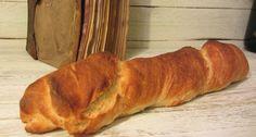 Gyökérkenyér recept   APRÓSÉF.HU - receptek képekkel Bakery, Muffin, Bread, Food, Brot, Essen, Muffins, Baking, Meals