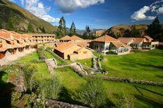 ★★★★★ Casa Andina Private Collection Valle Sagrado, Urubamba, Peru
