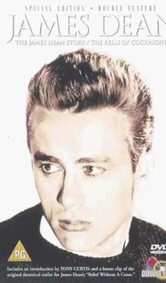 James dean story | titles the james dean story the james dean story