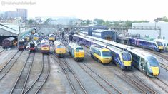 The legends of the Great Western lineup made up of Railmotor No. Diesel Locomotive, Steam Locomotive, Uk Rail, Rail Europe, National Rail, Heritage Railway, Rail Transport, Steam Railway, Railway Posters