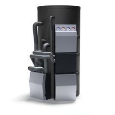 x-buffer Schichtenpufferspeicher - Innovativ, flexibel und mit dem einzigartigen Schichtoptimierungsverfahren konkurrenzlos energieeffizient. Shower Cabin, Haus
