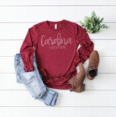 e728e7dcc Bella Canvas 3501 Heather Cardinal Unisex Long Sleeve T-shirt Mockup  W/Boots | T-Shirt Mock Up | Shirt Mockup | Feminine Mockup
