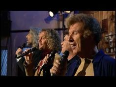 Gaither Vocal Band - Yes I Know