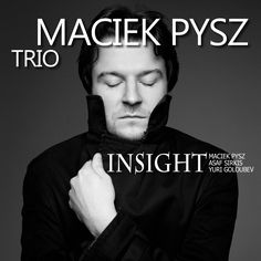 """Cover of my first album """"Insight"""""""