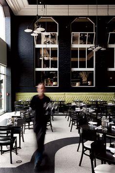 i've been here - easy bistro in chattanooga. great restaurant design.