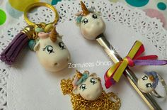 By Zamylees shop Cold porcelain, pasta francesa, pasta flexible, polymer clay