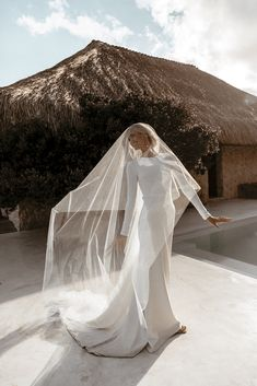 Stunning Mozambique Beach Wedding at Sunrise – Sussurro – Ayeh Photography – Bo and Luca – Bridal Musings 16