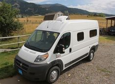 best cargo vans for conversion - Yahoo Search Results