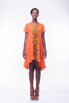 Ghana's Poqua Poqu: Latest collection is a luxury Prêt a Porter | FashionGHANA.com (100% African Fashion)
