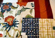 When I grow up I hope I can afford designer fabrics   Design Manifest