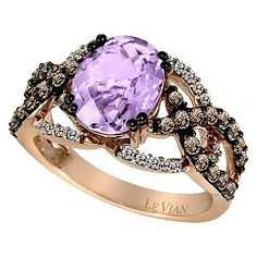 Le Vian ring, not over the top but absolutely stunning. :)) oh my hubby, where ever you may be.... THIS ONE!!!!!! THIS IS THE ONE :)