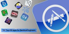 12+ Top and Highly Recommended iOS Apps for Electrical Engineers / Students Introduction to iOS Apps