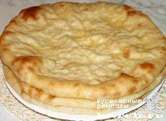 Осетинские пироги, headline pirogi pirozhki muchnye blyuda featured
