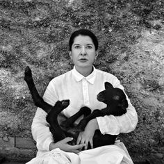 Image result for marina abramovic art