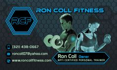 Ron Coll Fitness is dedicated to those who want to go beyond fitness but discover wellness and awakening in all aspects of our life. At Ron Coll Fitness we believe that it takes more than a healthy body, but a clear mind and soul. We strive to educate everyone on how to enrich your lives with better nutrition that will awaken your soul and give you the drive to succeed in all areas of your life. We want to renew you all and give you the tools so that you can be the best version of yourself!