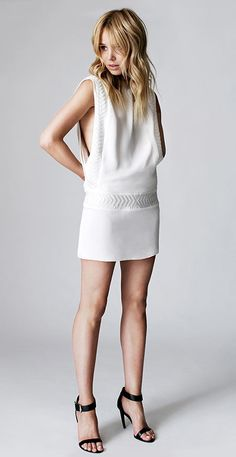 a701c36652 ELIN KLING FOR Marciano Elin Kling, What's Your Style, Guess By Marciano,  International