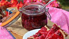 Quick & Easy Raspberry Jam - no pectin! Fab Food 4 All Jelly Recipes, Jam Recipes, Raspberry Jam No Pectin, Scones And Clotted Cream, Onion Jam, Jam And Jelly, Fresh Cream, Tasty Bites, Recipes From Heaven