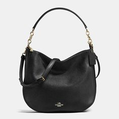 e9c3bd3d49c2 Shop The COACH Chelsea Hobo 32 In Polished Pebble Leather. Enjoy  Complimentary Shipping  amp