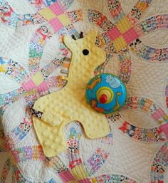 Wild About You Giraffe Snugglie | Etsy
