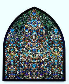 Damien Hirst  Butterflies   Info@guyhepner.com www.guyhepner.com  #damienhirst #guyhepner