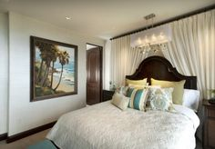 Robeson Design Bedroom Beauteous Stylishtransitionalhomebedroomrobesondesign  Bedroom Ideas Design Decoration