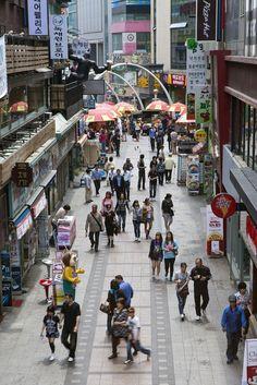 Busan, Corea del Sur