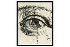 Eye Diagram on OneKingsLane.com