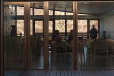 Gallery - Varvarco Lodge / Forsetti, Lozano, Güichal, Paramo, Petrini y DINAMO Arquitectura - 5
