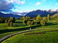 Good morning Bariloche @Arelauquen lodge