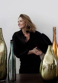 Kate Hume | Glass