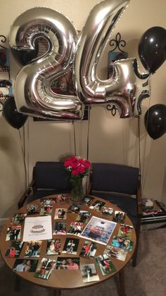 Boyfriend 24th Birthday Ideas For Boyfriends 21st Gift