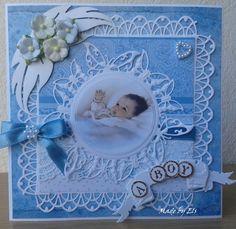 Lief Geboortekaartje