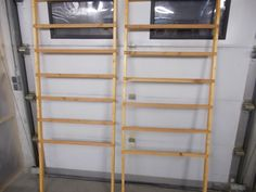 Blumenkübel - Bauanleitung zum Selberbauen - 1-2-do.com - Deine Heimwerker Community Ladder Decor, Shelves, Home Decor, Plants, Tutorials, Projects, Shelving, Decoration Home, Room Decor