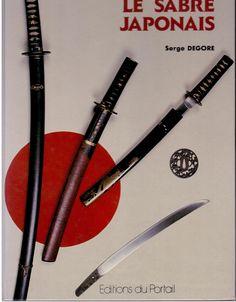 Le Sabre Japonais Japanese Language, Guns