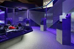 """NMD_""""Past Empowers Future"""" pop-up exhibition by Urbantainer, Seoul – Korea » Retail Design Blog"""