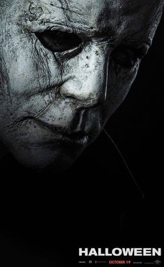 Halloween Filme Terro Horror Icons Horror Films Horror Posters Halloween 2018