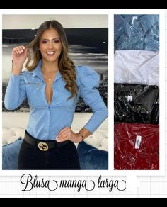 Long Sleeve, Sleeves, Tops, Women, Fashion, Blouses, Moda, Long Dress Patterns, Fashion Styles