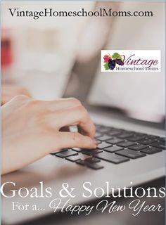 Goals and Solutions For A Happy New Year