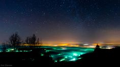 """Compostela at Pilgrim Sight"" by Gui Lhermo (TWAN)"