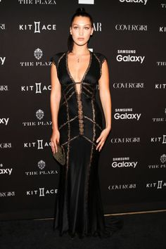 The hottest red carpet looks from BAZAAR Icons, from Kendall Jenner to Gigi Hadid and Alessandra Ambrosio:
