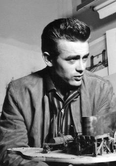 Rebel Without a Cause.